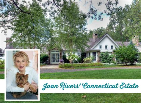 buy a house in connecticut looking back at joan rivers country house in connecticut hooked on houses