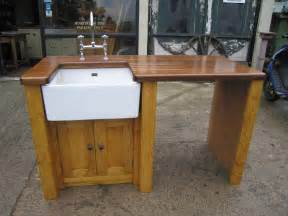 Stand Alone Kitchen Furniture Sink Free Standing Exciting Free Standing Kitchen Sink Units Farmhouse Kitchen