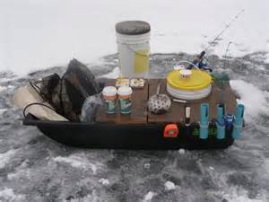 My sled isn t homemade but i have done some mods to it to make it more