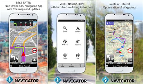 best android gps top 5 best android gps navigation app 2018
