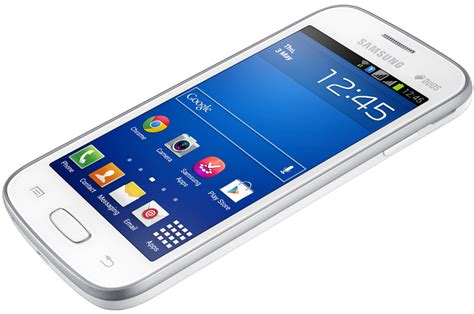 Samsung Pro Samsung Galaxy Pro With 4 Inch Display Android 4 1