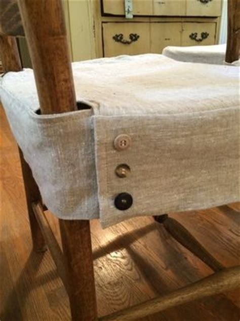 ideas  kitchen chair covers  pinterest seat covers  chairs slipcovers