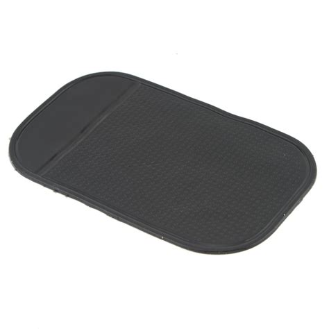Pad Anti Slip Mat Mobil Sticky Black car dash non dashboard pad phone sticky holder mat mobile
