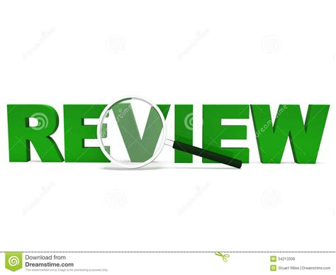 photo reviews review word shows assessment evaluating evaluates and