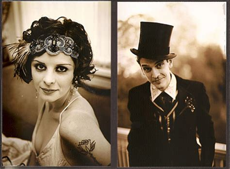 what year was the hairstyle the prohibition become popular 4 incredible wedding food themes for an amazing wedding