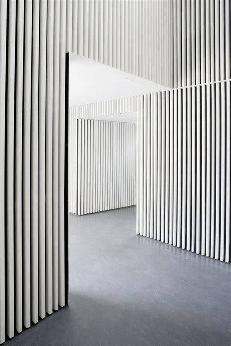 clean lines 1000 ideas about slat wall on pinterest wood slat wall shop fittings and garage