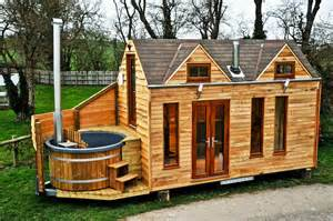 Tiny Homes For Sale by 6sqft Glamper Tiny House Camper
