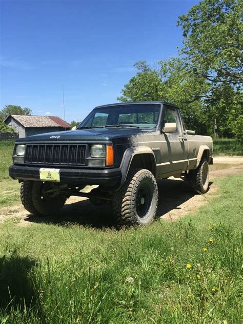 jeep comanche 55 best jeep comanche images on jeep truck