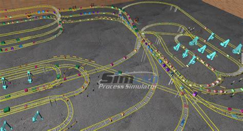 class warehouse layout and simulation download warehouse simulation software utahhelper