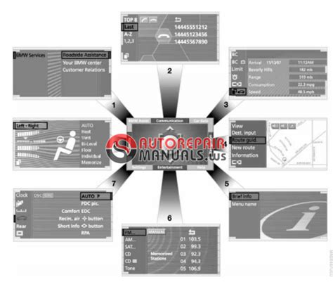 free download bmw 2006 530xi owner s manual auto repair manual forum heavy equipment
