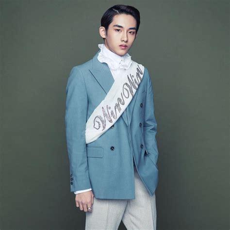 profil member nct  kpop vampire
