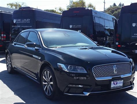 Luxury Transportation by Luxury Transportation