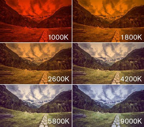 len 5000 kelvin rgb to color temperature andreas sie 223