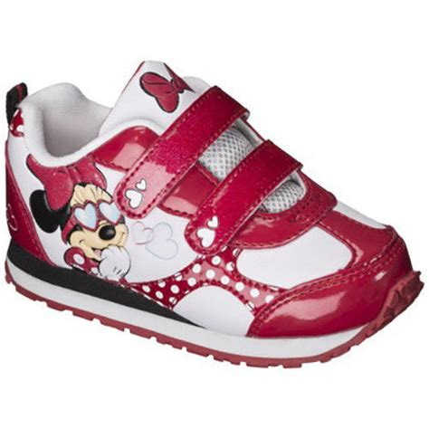 minnie mouse shoes for toddler new toddler s shoes sneakers disney minnie mouse