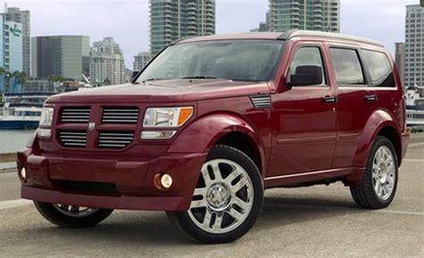 05 Dodge Nitro Dodge Nitro Photos Informations Articles Bestcarmag