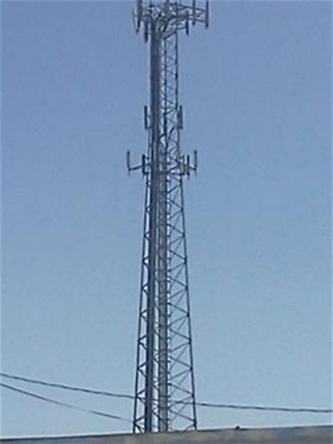 gallery for gt sprint cell tower