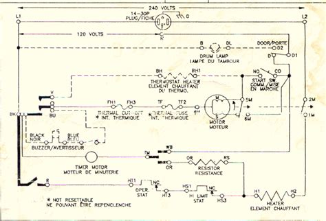 kenmore electric dryer model 110 schematic get free