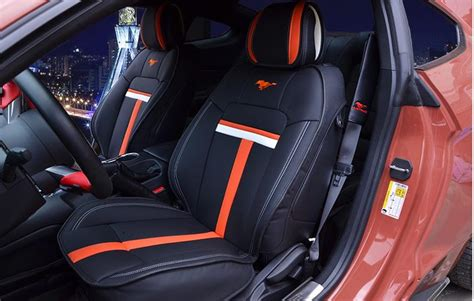 mustang car seat get cheap mustang seat cover aliexpress