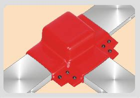 high voltage cable boots busbar insulation shrouds bar connection shrouds