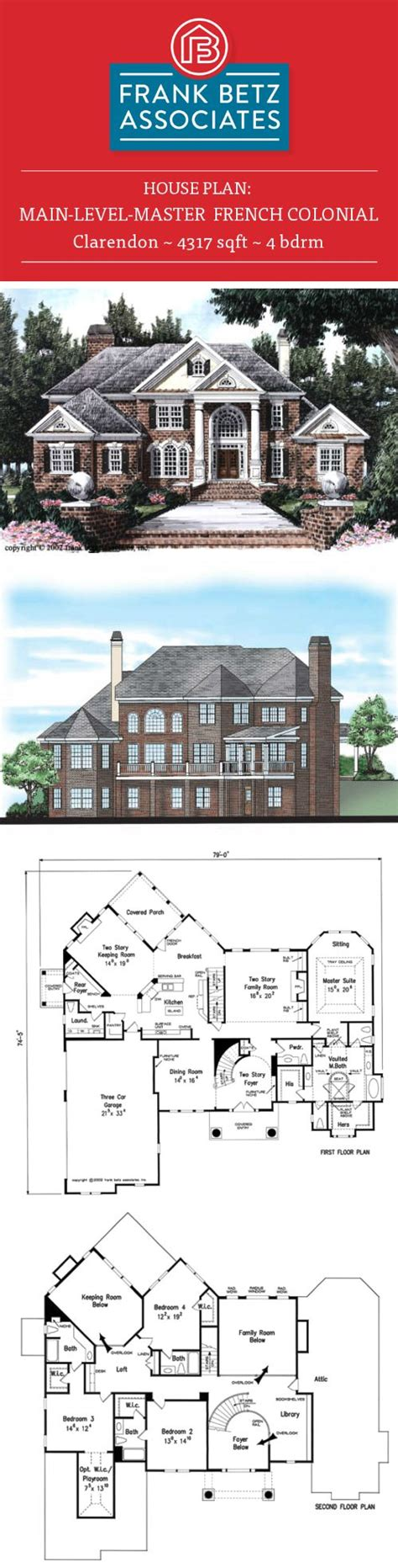 house plan of the week 80 best plan of the week images on pinterest house floor