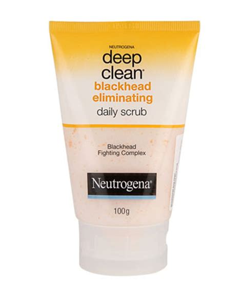 Scrub For Skin best scrubs for skin blackheads in india our top 10 bows makeup