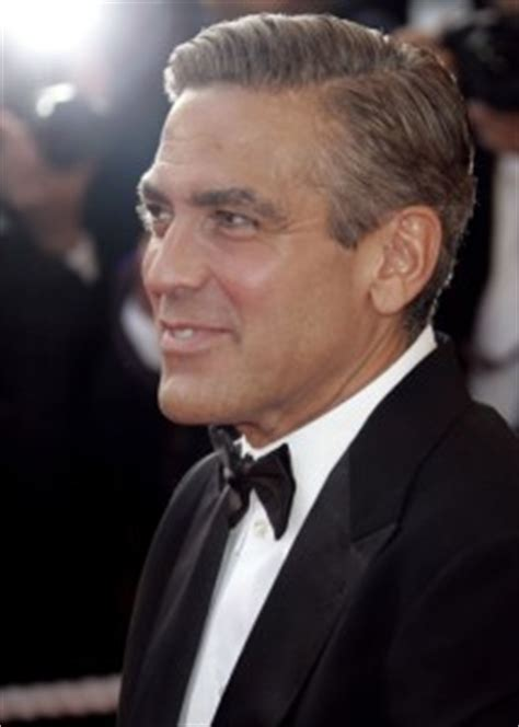 Comb Hairstyle George Clooney by Top Hair Trends To Try In 2014 The Luxury Barber