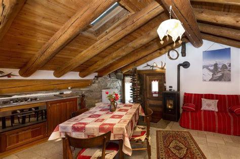aosta appartamenti vacanze appartamento casa vacanza kaporo bionaz valle aosta