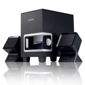 Delux Dls X501 2 1 Ch for sale brand new pc accessories