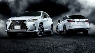 lexus india india lexus rx lexus es will arrive by h2 2016 as ckd
