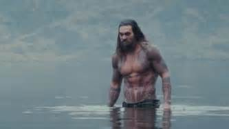"""""""Aquaman"""" Will Be a Coming-of-Age Story – Dark Matters"""