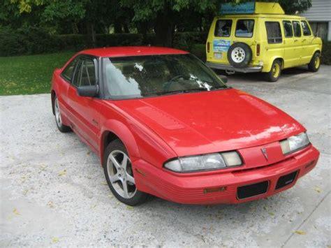 how make cars 1990 pontiac grand prix electronic valve timing purchase used 1990 pontiac grand prix mclaren coupe 2 door 3 1l in salt lake city utah united