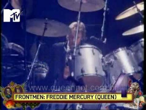 mtv best mtv top frontmen freddie mercury 4 186 lugar