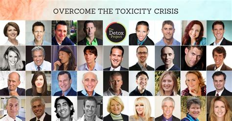 The Detox Project by The Detox Project Why Detoxification Is Important To Your
