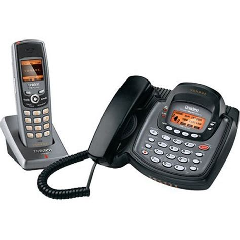 uniden uip1869v expandable vonage phone system