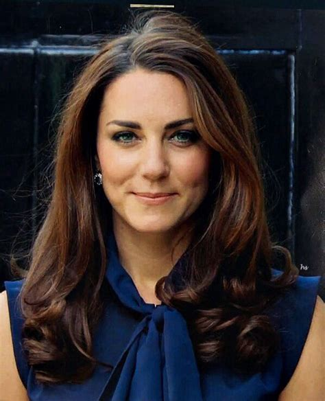 get the look kate middletons autumnal fringe hair style kate middleton duchess of cambridge 10