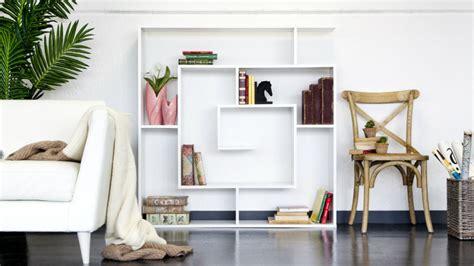 librerie poco profonde libreria bifacciale elegante soluzione design dalani