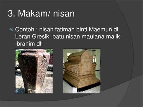 perkembangan kerajaan islam  indonesia
