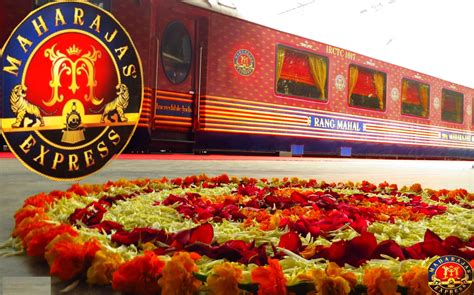 a luxury travel blog maharajas express let the luxury embark on a soulful journey of india with deccan odyssey