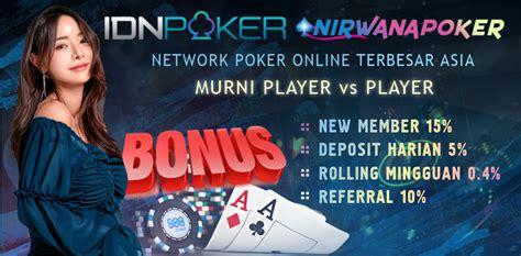 situs agen resmi idn poker  terbaik terbaru terpercaya