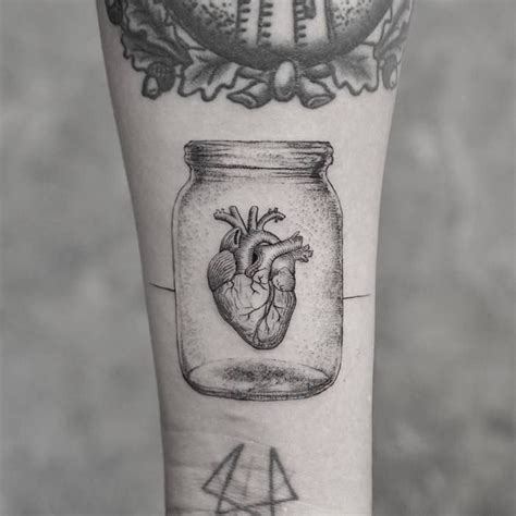 best 25 anatomical heart tattoos ideas on pinterest
