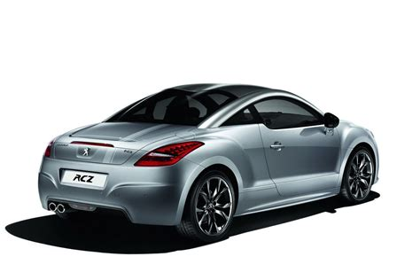 onyx peugeot 2012 peugeot rcz onyx review top speed