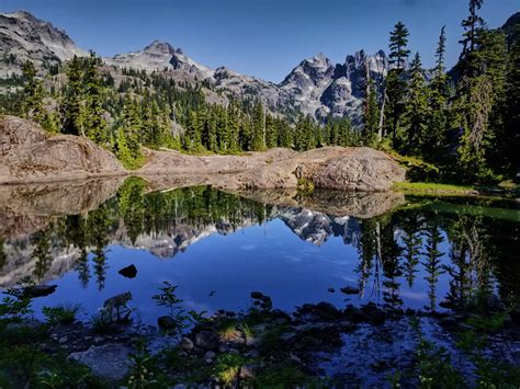 pacific crest trail section j section j pacific crest trail wa