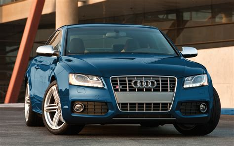2012 Audi S5 Horsepower 2012 Audi S5 Reviews And Rating Motor Trend