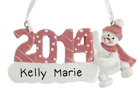 41 best new 2014 personalized christmas ornaments images
