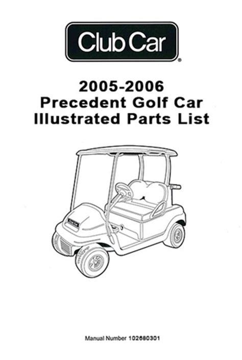 club car wiring diagram manual efcaviation