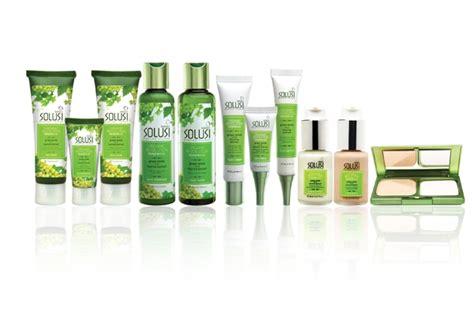 Krim Mata Solusi Sariayu 10 produk lokal berkonsep organik harpersbazaar co id
