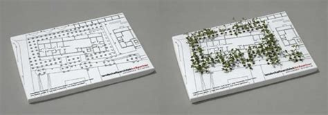 Landscape Architect Business Card Landscaped Business Card By Tur Partners Inhabitat