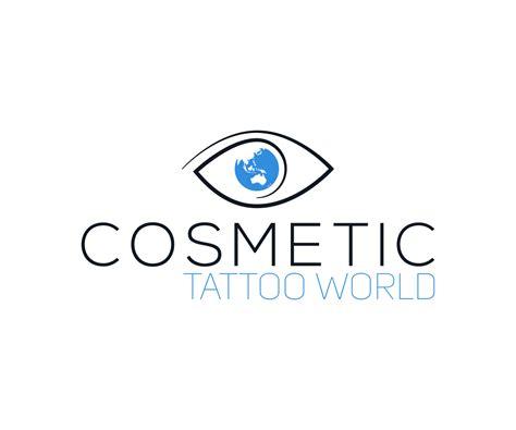 cosmetic tattoo logo 29 elegant playful tattoo logo designs for cosmetic tattoo