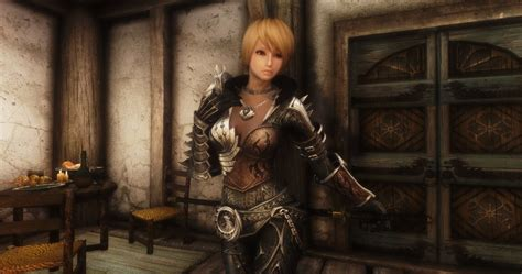 skyrim nexus mods and community lovergirls at skyrim nexus skyrim mods and community