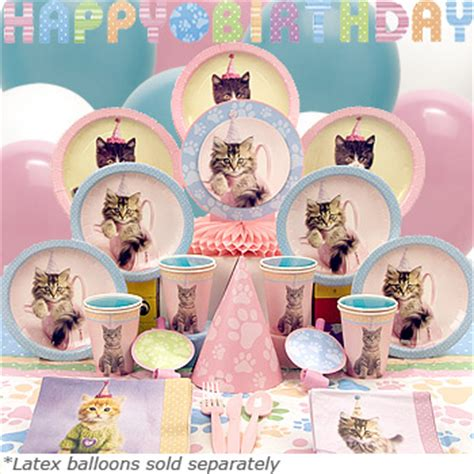 cat themed decorations free cat theme invitations